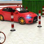 Advance Car parking 3d 2021