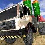 Army Bomb Transport
