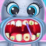 Baby Hippo Dental Care