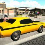 Backyard Parking Games 2021 – New Car Games 3D