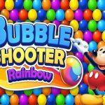 Bubble Shooter Rainbow