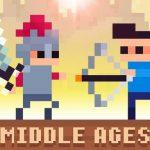 Castel Wars: Middle Ages