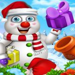 Christmas Match 3 – Puzzle Game