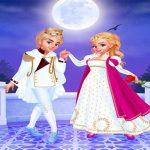 Cinderella & Prince Charming – Dress Up