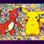 Connect Pokémon Classic
