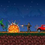 Drive or Die – Zombie Pixel Earn to Epic Racing
