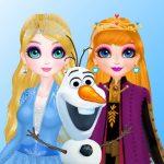 Eliza – Dawn of Frost Magic