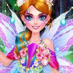 Fairy Magic Makeover Salon Spa