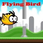 Flying Bird 1