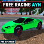 Free Racing Ayn