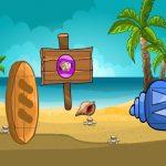 G2M Beach Escape