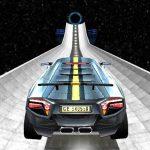 Galactic Car Stunts