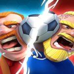 Head Ball Soccer 2021