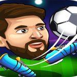 Head Sport Football