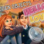 Hidden Objects Hello Love