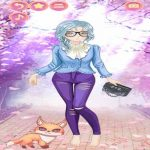 Kawaii Anime  Dress Up