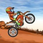Motorcycle Bike Racing