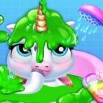 My Baby Unicorn Virtual Pony Pet