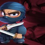 Ninja Jump Force – Game Online