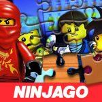 Ninjago Jigsaw Puzzle