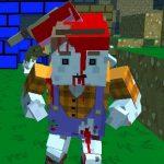 Pixel Apocalyptic multiplayer sim