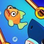 Rescue the fish!
