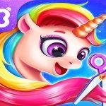 Salon Little Pony : Fashion Unicorn