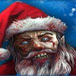 Santa vs. Zombies