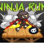 Shadow Ninja Run