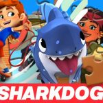 Sharkdog Jigsaw Puzzle