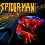 Spiderman Jigsaw Puzzle