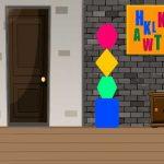 Spiffy House Escape
