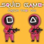 Squid Game : Cath The 001