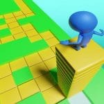 Stacky Jump Maze – Game online