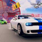 Stunt Car Racing Games Impossible Tracks Master
