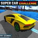 Super Car Challenge
