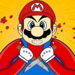 Super Mario Assassin