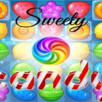 sweety candy