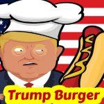 trumpy burger