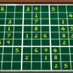 Weekend Sudoku 10