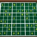 Weekend Sudoku 12