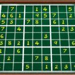 Weekend Sudoku 22