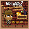 Mr. Lupato 2: Egyptian Piramids Treasures