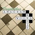Dagelijkse Anagram Kruiswoord